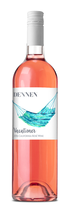 Vacationer California Rosé