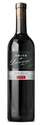 2016 Smith Devereux IBEX Napa Valley Red Blend
