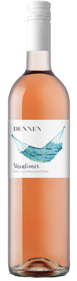 2016 Dennen Vacationer California Rosé