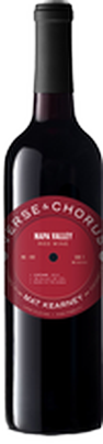 2013 Verse & Chorus Red Blend Napa Valley