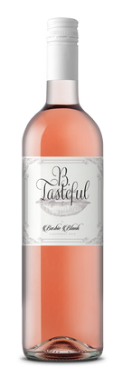 B Tasteful California Rosé