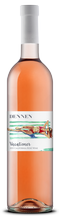 2015 Dennen Vacationer California Rosé - Limited Edition Numbered Label